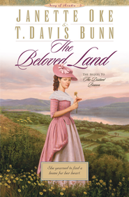 Beloved Land, The - eBook  -     By: Janette Oke, T. Davis Bunn