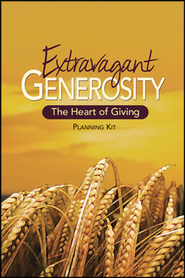 Extravagant Generosity: The Heart of Giving, DVD Kit   -     By: Michael Reeves