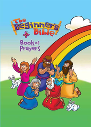 The Beginner's Bible Book of Prayers - eBook  -