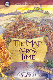 The Map Across Time - eBook  -     By: C.S. Lakin