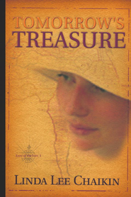 Tomorrow's Treasure - eBook  -     By: Linda Lee Chaikin