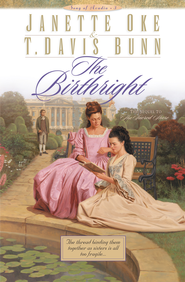 Birthright, The - eBook  -     By: Janette Oke, T. Davis Bunn