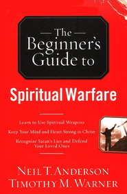 Spiritual Warfare - eBook  -     By: Neil T. Anderson, Timothy M. Warner