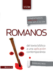 Romanos: From Bibllical Text to Contemporary Life - eBook  -     By: Zondervan