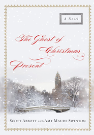 Ghost of Christmas Present - eBook  -     By: Scott Abbott, Amy Maude Swinton