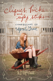 Cliques, Hicks, and Ugly Sticks - eBook  -     By: K.D. McCrite