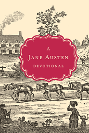 A Jane Austen Devotional - eBook  -     By: Jane Austen
