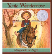 Yonie Wondernose   -              By: Marguerite De Angeli
