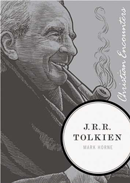 J.R.R. Tolkien - eBook  -     By: Mark Horne