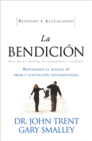 La bendicion - eBook  -     By: John Trent
