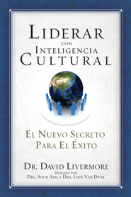 Liderar con Inteligencia Cultural, eLibro  (Leading with Cultural Intelligence, eBook)  -     By: David Livermore