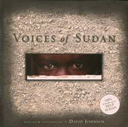 Voices of Sudan   -              By: David Johnson