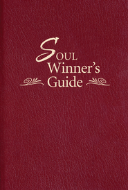 The Soul Winner's Guide - eBook  -