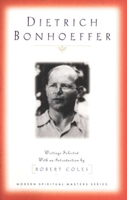 Dietrich Bonhoeffer: Selected Writings   -     By: Dietrich Bonhoeffer