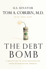 Rigged: How to Defuse America's Debt Bomb - eBook  -     By: Tom Coburn