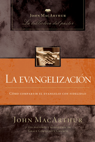 Evangelismo - eBook  -     By: John MacArthur