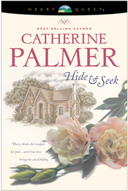 Hide and Seek - eBook  -     By: Catherine Palmer