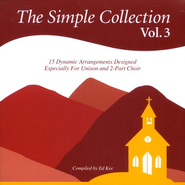 The Simple Collection, Volume 3 (Listening CD)   -