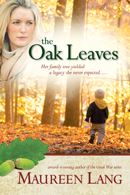 The Oak Leaves - eBook  -     By: Maureen Lang