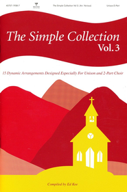 The Simple Collection, Volume 3   -