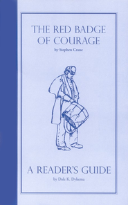 The Red Badge of Courage: A Reader's Guide   -     By: Stephen Crane