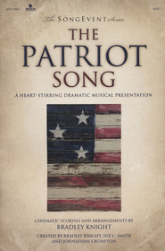 The Patriot Song   -