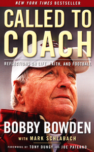Called to Coach: Reflections on Life, Faith and Football - Slightly Imperfect  -
