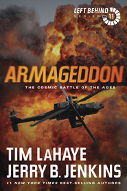Armageddon: The Cosmic Battle of the Ages - eBook  -     By: Tim LaHaye, Jerry B. Jenkins
