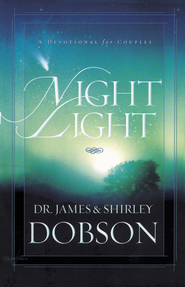Night Light: A Devotional for Couples - eBook  -     By: Dr. James Dobson, Shirley Dobson
