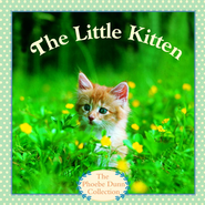 The Little Kitten - eBook  -     By: Judy Dunn