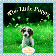 The Little Puppy - eBook  -     By: Judy Dunn