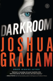 Darkroom: A Novel - eBook  -     By: Joshua Graham