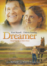 Dreamer: Inspired by a True Story   -