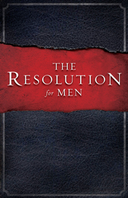 The Resolution for Men - eBook  -     By: Stephen Kendrick, Alex Kendrick, Randy Alcorn