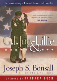 G.I. Joe & Lillie - eBook  -     By: Joseph S. Bonsall
