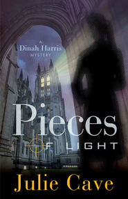 Pieces of Light - eBook  -     By: Julie Cave