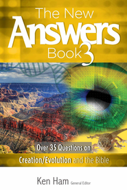 The New Answers Book 3 - eBook  -     By: Ken Ham