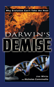 Darwin's Demise - eBook  -     By: Joe White, Nicholas Comninellis
