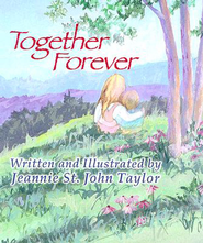 Together Forever - eBook  -     By: Jeannie St. John Taylor