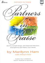Partners In Praise   -     By: Marilynn Ham