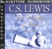 The Problem of Pain - Audiobook on CD  -     Narrated By: C.S. Lewis     By: C.S. Lewis, Robert Whitfield