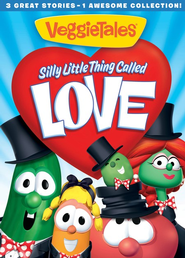 Silly Little Thing Called Love, DVD   -