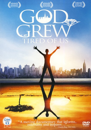 God Grew Tired of Us, DVD   -