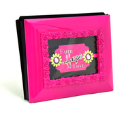 Faith, Hope, Love, Photo Frame Album  -