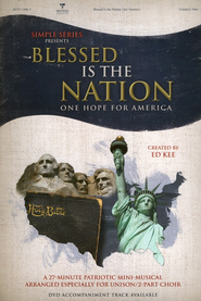Blessed Is the Nation: One Hope for America   -