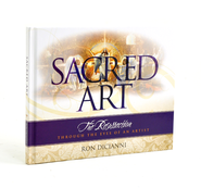 Sacred Art; The Resurrection Through the Eyes of an  Artist  -     By: Ron DiCianni