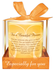 Candle for a Beautiful Person  -