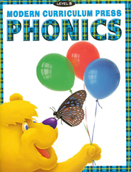 Plaid Phonics B (1998 Edition)   -