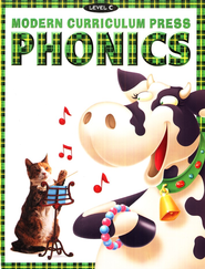 Plaid Phonics C (1998 Edition)   -