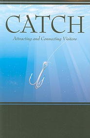 Catch - eBook  -     By: Debi Nixon, Adam Hamilton